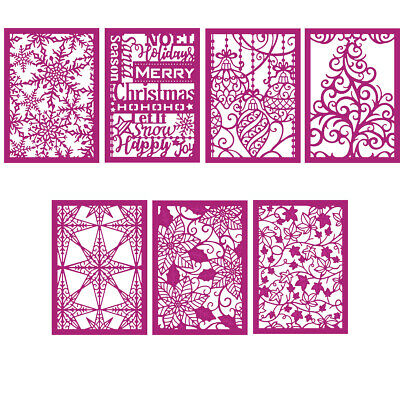 Greeting card Metal Cutting Dies Stencil For Diy Scrapbooking Paper Cards Crafts