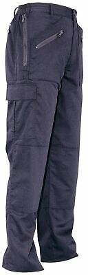 186 Navy Ladies Action Trouser Sml S687NARS Portwest Genuine Top Quality Product