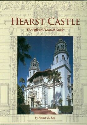 Images of America-State Historical Monument-California-San Simeon-Hearst Castle!