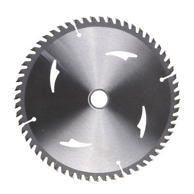 1PC 8 Inch 60T circular saw blade for wood cutting metal cutter discs to~GN
