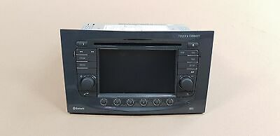 Genuine Vauxhall Corsa D Touch & Connect Sat Nav Radio 13406440
