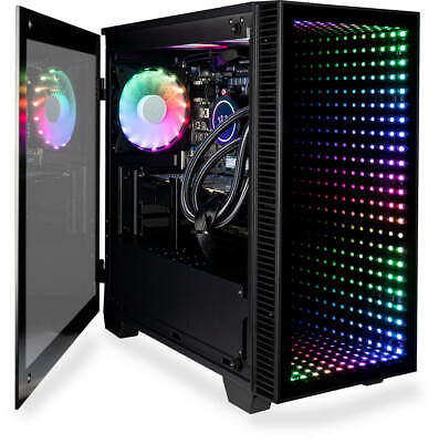 H500 RGB GAMING PC Intel i7 9700k 4 9Ghz 1TB M 2 32GB RTX