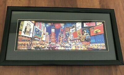 Sierra Space Quest III 3 Shadowbox Wood Framed Poster Art Print 12.5 x 15/""