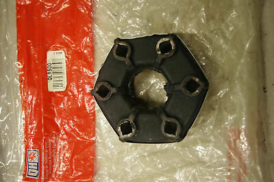 FLEXIBLE DRIVE COUPLING for FORD CORTINA MK 3 1.3 1.6 /& 2.0 litre 1970-76 QH