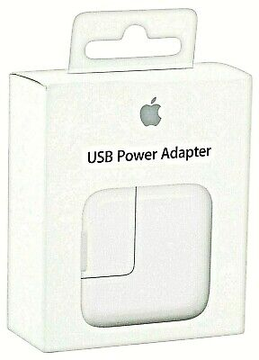 4 Lot Buy Apple Oem Original Genuine 12W Usb Power Adapters | Fast Wall Chargers