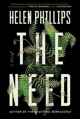 The Need by Helen Phillips (2019 , MOBI, PDF, E-PUB)