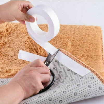 3 meters NanoTape Magic Washable Double side Invisible Gel Grip Sticker 2mm*30mm