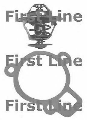 Coolant Thermostat FTK044 First Line Genuine Top Quality Replacement New