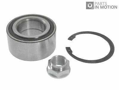 2x Wheel Bearing Kits Front Left or Right ADG08214 Blue Print Quality New