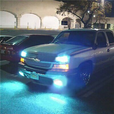 New Super Bright 9006 HB4 LED Headlights Bulbs Kit 35W 6000K White High Power