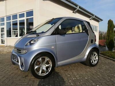 Smart fortwo RS Cabrio