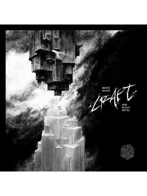 CRAFT - White Noise and Black Metal * CD * 0822603186529
