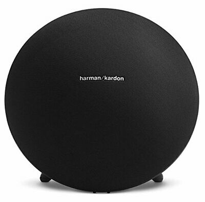 Harman Kardon Onyx Studio 4 Wireless Portable Bluetooth Music Speaker, Black