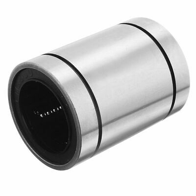 10X(35mmx52mmx70mm Double Side Rubber Seal Linear Motion Ball Bearing Bushing Y9