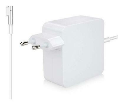 Ywcking Chargeur Macbook Pro 60W, Magsafe 1 L-Tip Adaptateur Secteur Chargeeur P