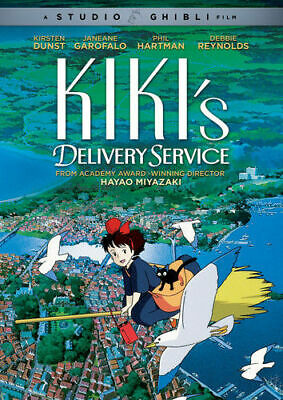 Kiki's Delivery Service [New DVD] Widescreen