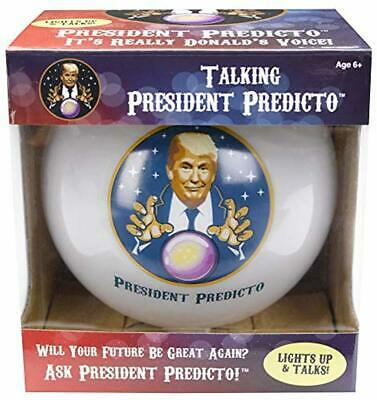 President Predicto - Donald Trump Fortune Teller Ball