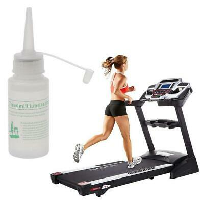Treadmill Belt Lubricant Running Machine Lubricating Silicone Oil Lube Opulent