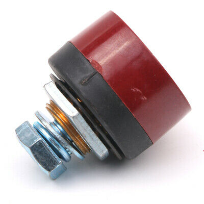 Red DKJ 35-50 Welding Cable Quick Fitting Connector Female Socket Adaptor 315A
