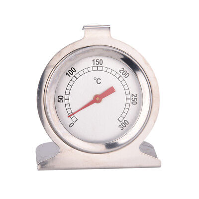 Food  Stainless Steel Oven Cooker Thermometer Temperature Ga~GN