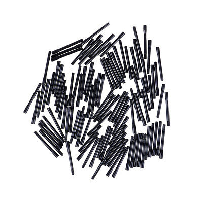 Lot of 100pcs mixing sticks for tattoo microblade ink pigment mixer body art~GN