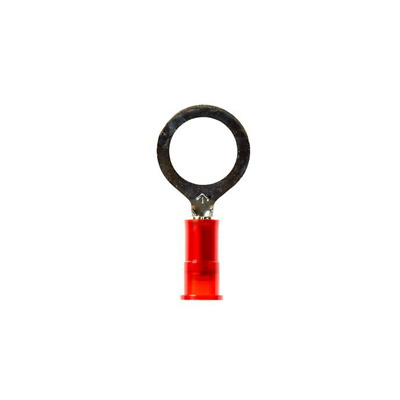 3M™ Scotchlok™ Ring Tongue, Nylon Insulated w/Insulation Grip MNG18-38RK