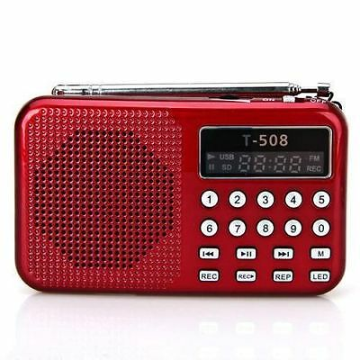 Little Red Radio loaded with 10,000+ old time radio OTR programs Time Traveler