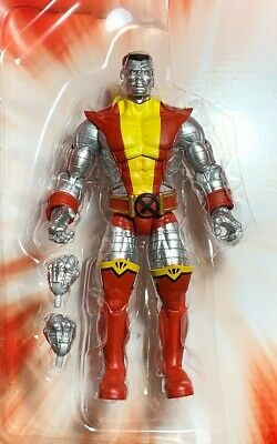 Marvel Legends COLOSSUS 80th Anniversary X-Men Action Figure 2019 - In Hand Mint