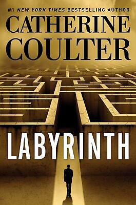 LABYRINTH by Catherine Coulter (2019 , MOBI, PDF, E-PUB)