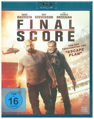 Final Score | Blu-ray | deutsch | NEU | 2019 | Final Score