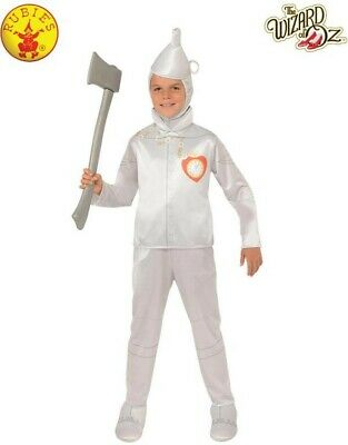 NEW Tin Man Deluxe Child - Size S from Mr Toys