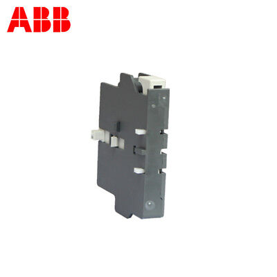 H● ABB CAL5X-11 Auxiliary Contact Block.