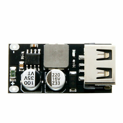 DIY Charge Board Phone Charger QC 3.0 2.0 USB Fast Quick Charging Module Car HQ
