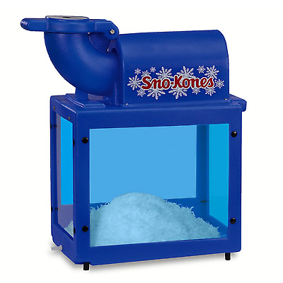 Snow King Snow Cone/Shaved Ice Machine