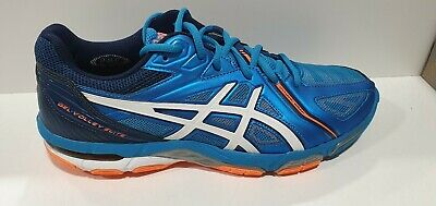 Asics Gel-Volley Elite 3 Low Volleyball Multi Sport Trainers Size Us 9