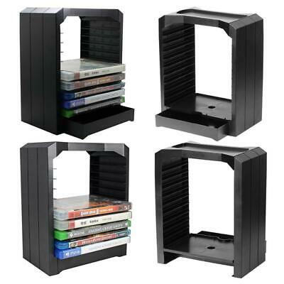 New Multifunctional Universal Games & Blu Ray Storage Tower for Xbox One,PS4