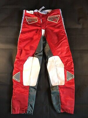 ANSWER RACING '85 MX Pants / VINTAGE / NEW Old Stock!!