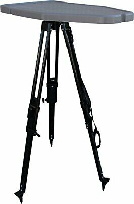 Midway USA HLST Mtm High-low Shooting Table