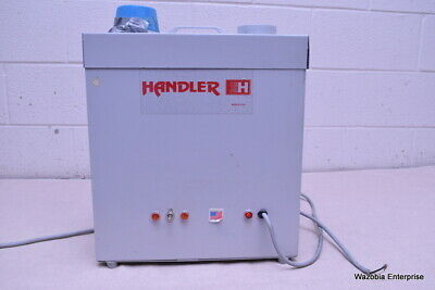 Handler Model 62 Super Sucker Dust Collector