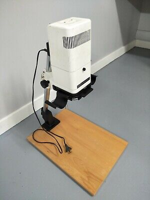 Meopta Opemus 5 black & white film enlarger with lens in very good condition
