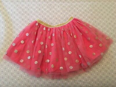 Cotton on kids girls fairy princess skirt size 3 to 4 years