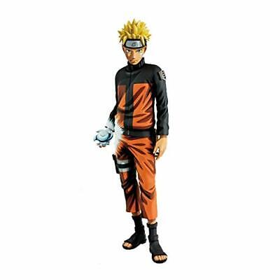NARUTO Shippuden Grandista Shinobi Relations UZUMAKI NARUTO With changed parts