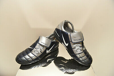NIKE TOTAL 90 Air Zoom Ii Ag Astro Turf Football Boots Uk 7