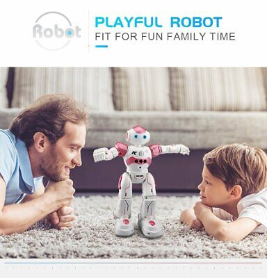 Threeking Smart Robot Toys Gesture Control Remote Control Robot