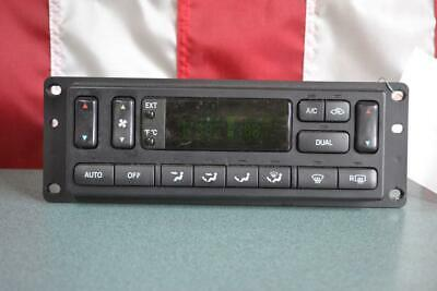 Ford 07 08 09 10 Explorer Climate Control Panel Temperature Unit A//C Heater