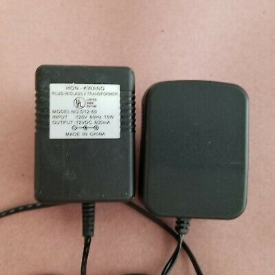 D-Link Plug In, Class 2 and Hon-KWANG Plug in Class 2 Transformer