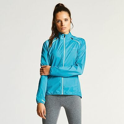 Dare2B Womens//Ladies Unveil II Windshell Jacket RG3441