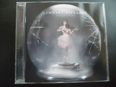 Lindsey  Stirling   -  Shatter  Me   ,  Cd  2014 , Electronic ,  Classical,  Pop