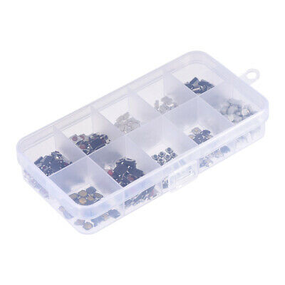 Panel Micro PCB Momentary Tactile Tact Push Button Switch DIP 10 types 1 Sets