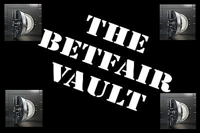 Make Money with Betfair Vault Betting & Racing Systems Collection
